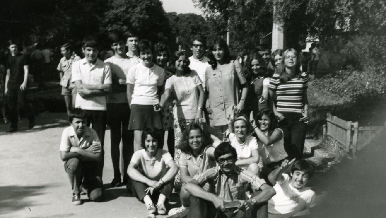 ВИПУСК 1978 – ПЪРВА ЧАСТ